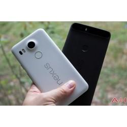 معرفی دو گوشی همراه جدید توسط گوگل